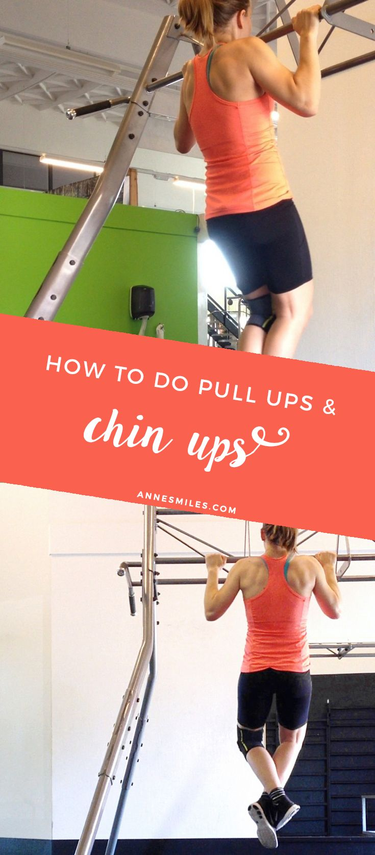 Can't Do Pull Ups? Just Do THIS! - YouTube