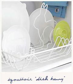 Je pourrais presque laver la vaisselle avec plaisir!