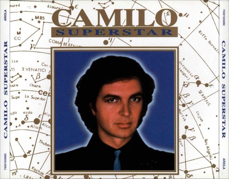 "Camilo Sesto ""Camilo Superstar"""