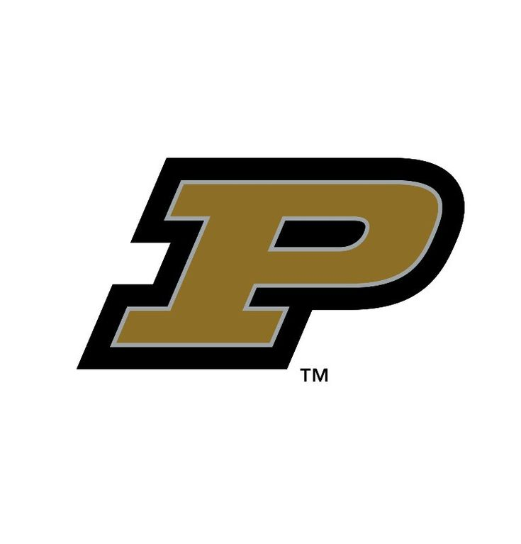 This P is known to stand for Purdue University. This takes low cognitive ability