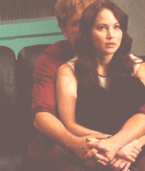 katniss+and+peeta+fanfiction | katniss/peeta