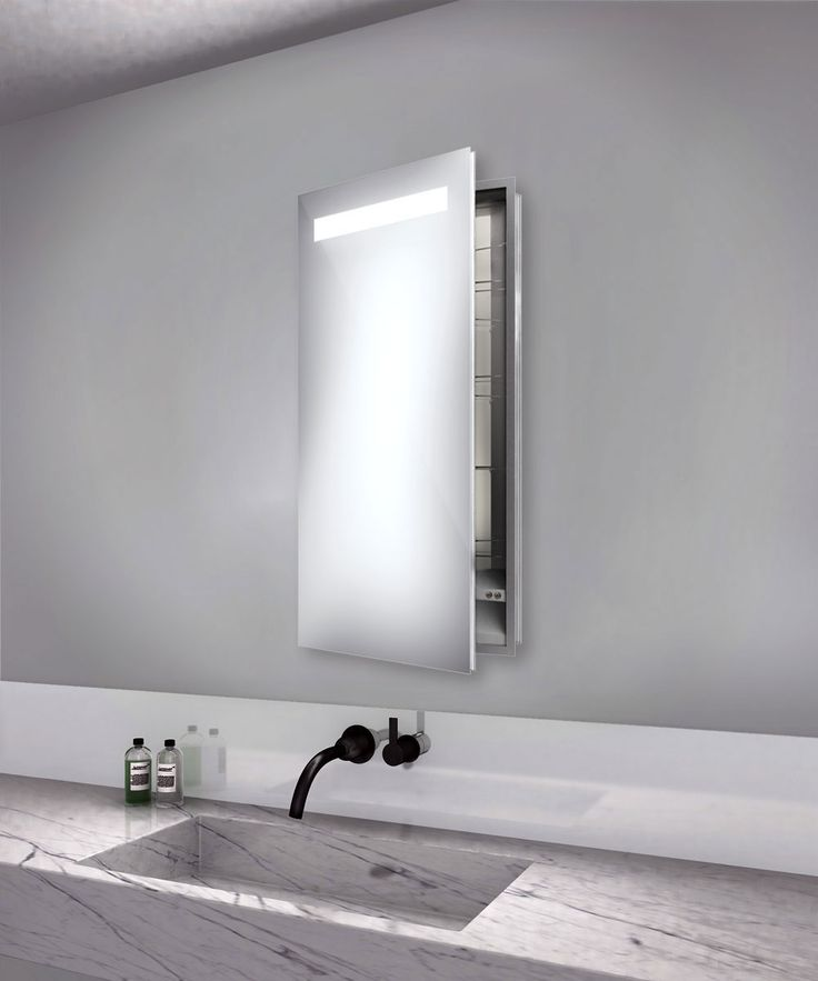 38 best Bathroom images on Pinterest | Medicine cabinets, Bathroom ...