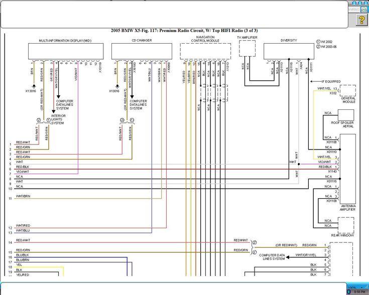 bmw x5 wiring diagram efcaviation com and e53 diagramas. Black Bedroom Furniture Sets. Home Design Ideas