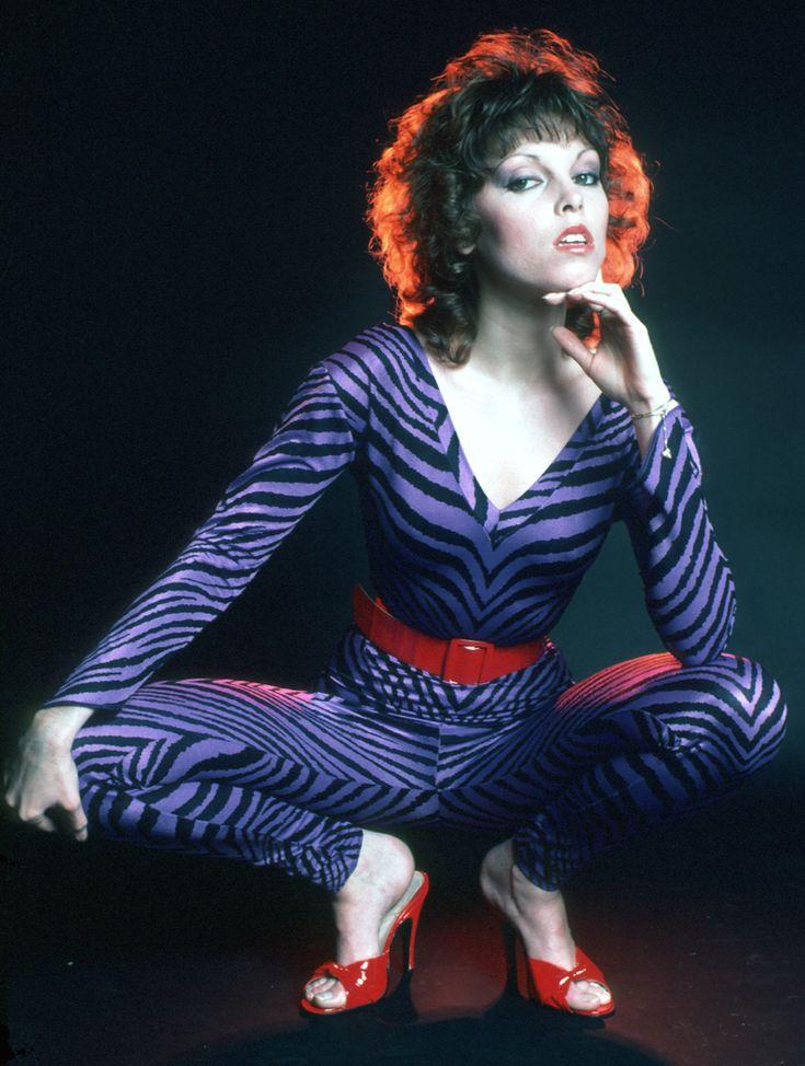 Pat Benatar, 1979