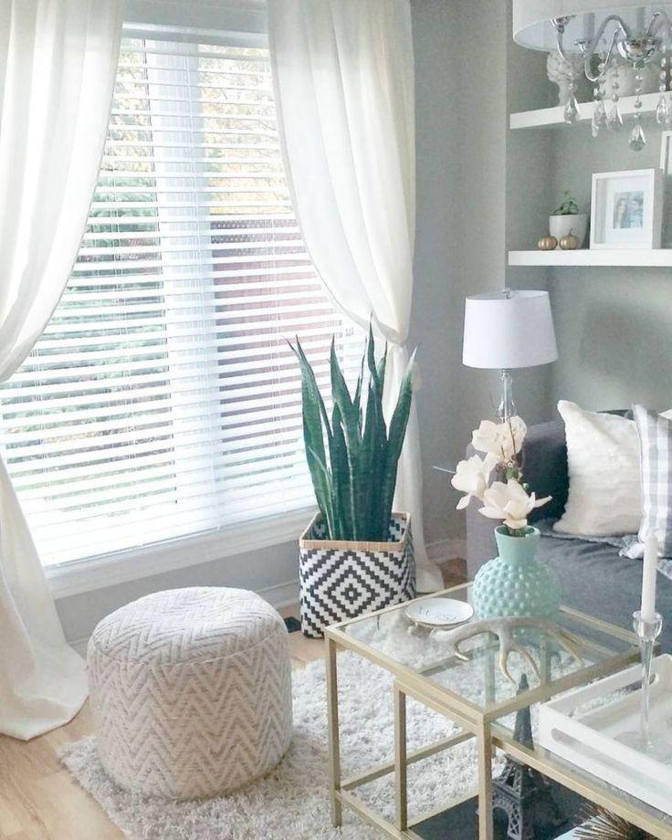 20 Best Curtain Ideas For Living Room 2017: Best 25+ Living Room Blinds Ideas On Pinterest