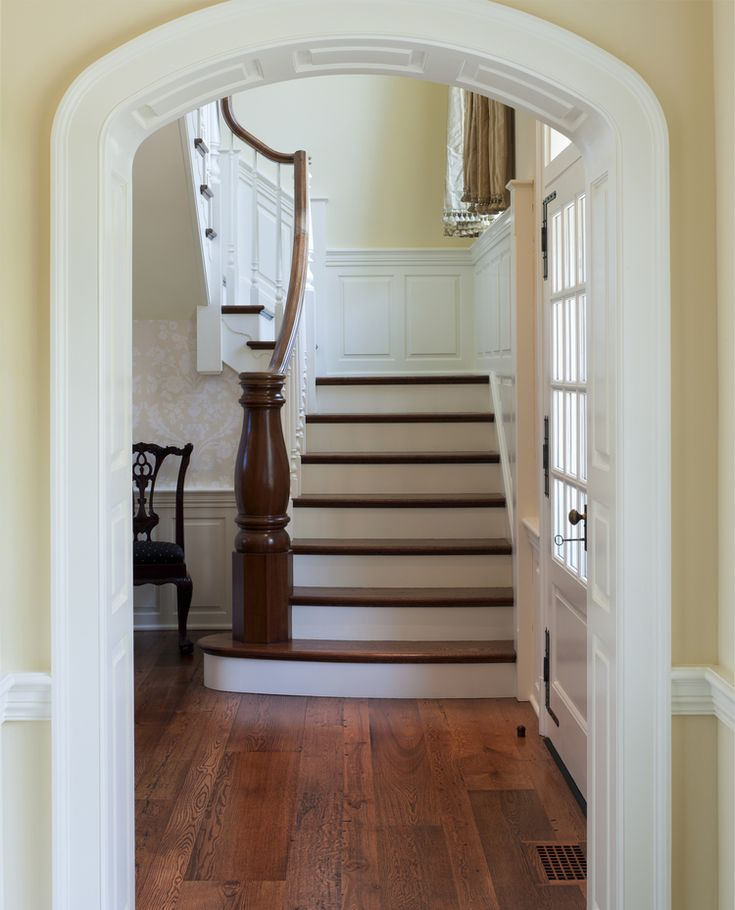 92 Best Foyer amp Stairs Images On Pinterest Home Ideas