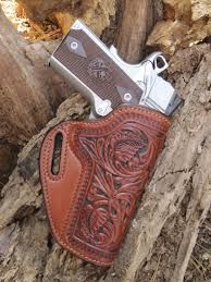 Image result for free leather holster patterns