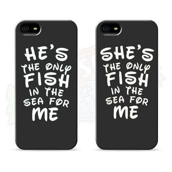 Disney His/Hers Cute Couples 2 Case Pack for iPhone Samsung Galaxy... ($645) ❤ liked on Polyvore featuring accessories, tech accessories, phone cases, phone and couples