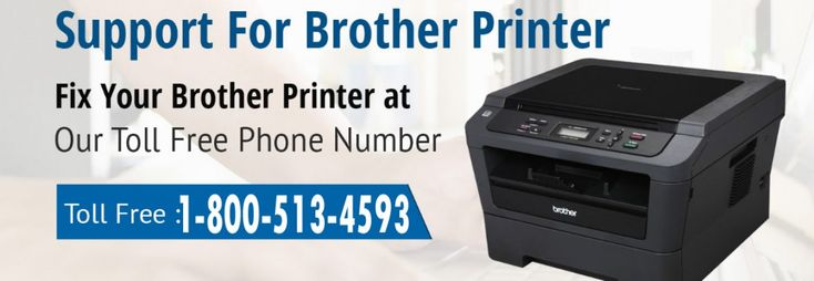 We understand very well how important it is to have printer working at home or offices, under any circumstances your printer stops responding or gives any specific error, contact us at Brother printer Support phone Number 1-800-513-4593 and get help from our professional technicians