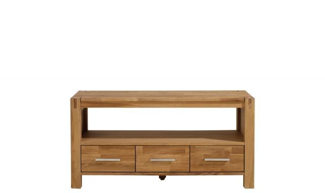 Royal Oak - TV Unit