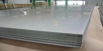 201 plate sheet in stainless steel metal