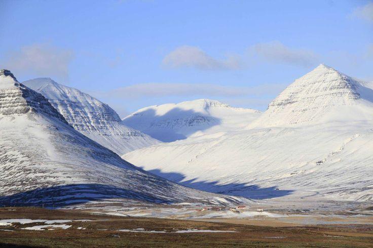 Islandia - Europa. Pic by: @vicenteschulz, compartida en la red social de viajes www.faro.travel