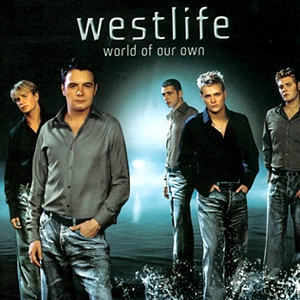 Westlife - World of Our Own Tour - Earl's Court London - May 2002