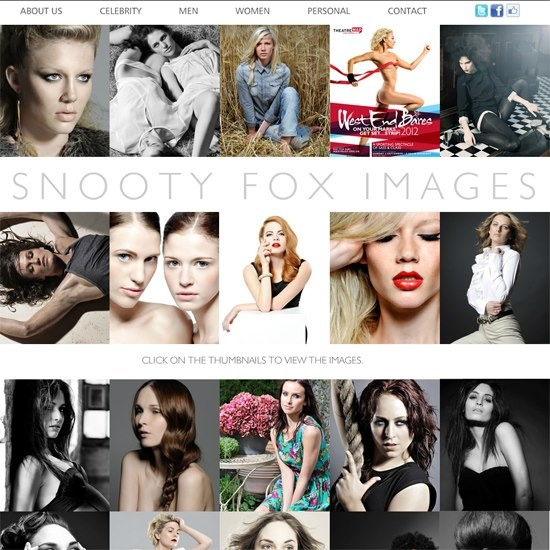 Group of the Month: Looking for inspiration on how to promote your photography website and business? Check out our new guide featuring Snooty Fox http://www.snootyfoximages.com/.