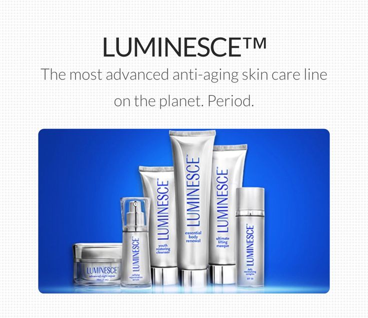 Luminesce beauty products restore youthful vitality and radiance to the skin, reducing the appearance of fine lines and wrinkles while nourishing the skin. Shop online WWW.JEUNESSECARIBE.COM