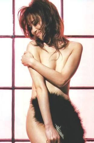 「松田聖子 nude」の画像検索結果