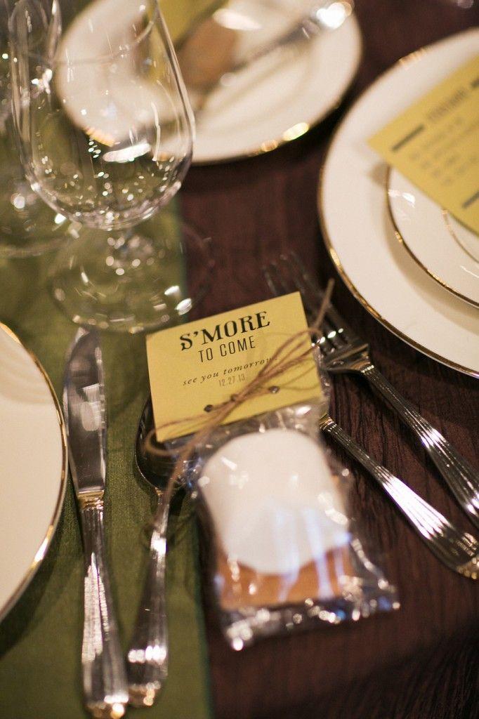 Wedding Rehearsal Dinner Gifts: 17 Best Ideas About Rehearsal Dinner Favors On Pinterest