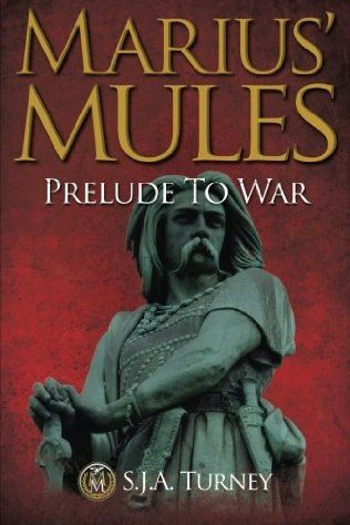 book cover of   Prelude to War