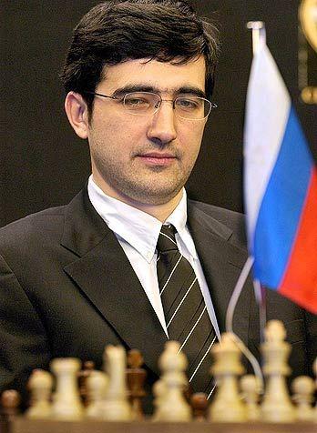 Vladimir Kramnik 2006–2007  Russia