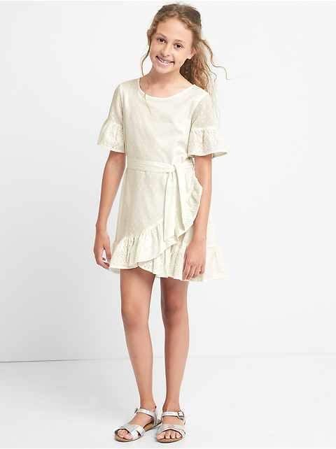 Girls:dresses & rompers|gap