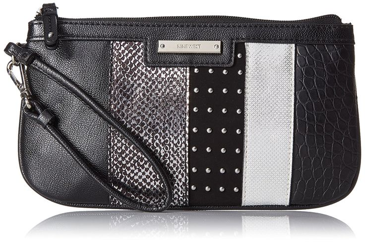 Nine West Pretty Little Things Ew Wristlet *** Click on the image for additional details. (This is an Amazon Affiliate link and I receive a commission for the sales)