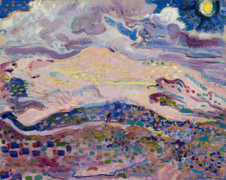 Jan Sluijters c. 1910