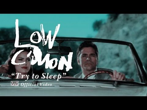 Low - Try to Sleep [OFFICIAL VIDEO] - YouTube
