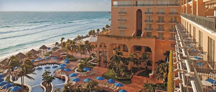 Cancun & Riviera Maya at México