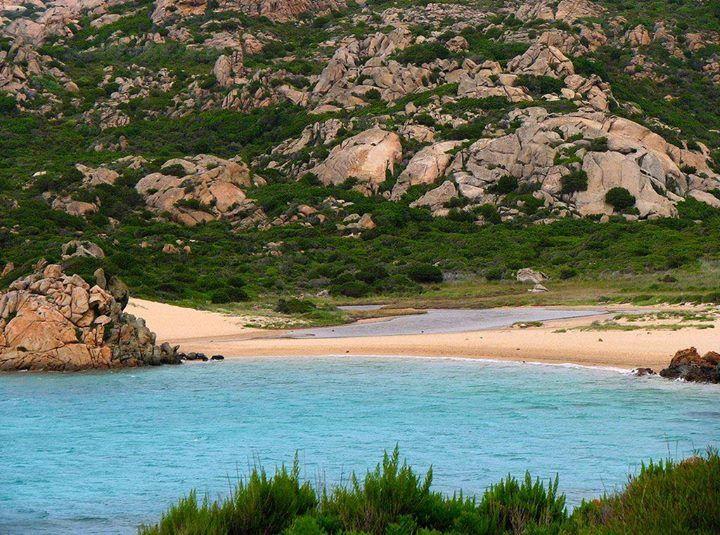 Www.lineadelleisole.com Wild charm , La Maddalena , Sardinia