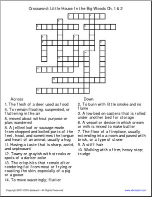the 25 best crossword puzzles ideas on pinterest crossword word puzzles printable and kids. Black Bedroom Furniture Sets. Home Design Ideas