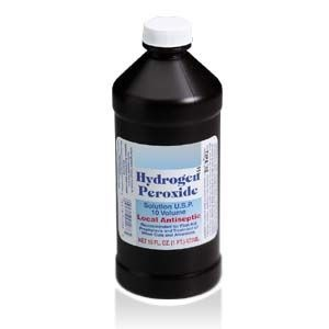 Pin peroxide to treat dog ear infection staph vaginal on for Hydrogen peroxide on tattoo