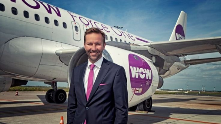 Discount airline WOW Air has unveiled a plan to fly from Montreal or Toronto to Iceland for $99 one way and travel to numerous destinations in Europe for $149.
