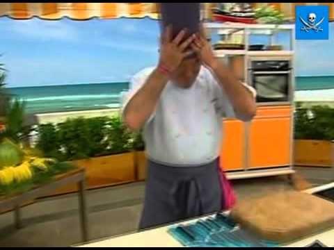 Gastronomia escatologica con Karlos Arguiñano