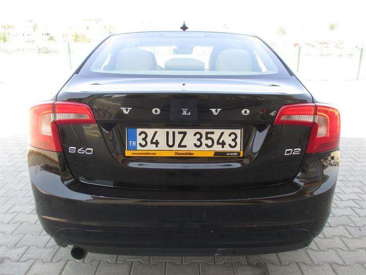 Volvo S 60 S60 1.6 D DRIVe Premium Powershift