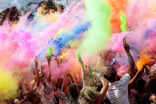 I like the colors