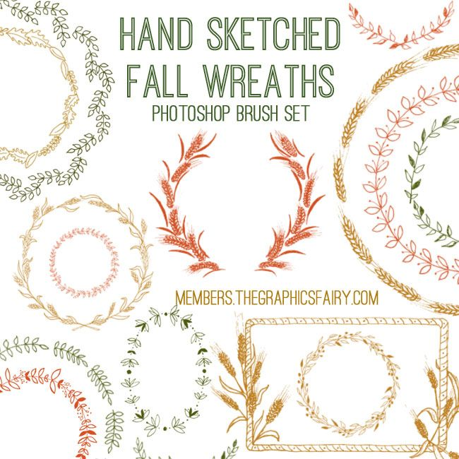 wreaths_brushes_graphicsfairy