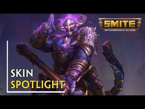 Abyssal Warrior Sun Wukong Skin Spotlight - YouTube