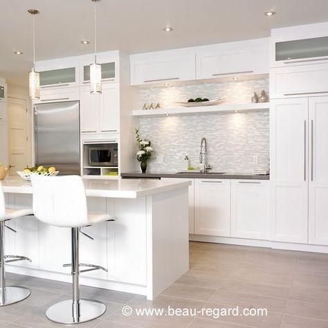 25 best ideas about armoire de cuisine on pinterest for Armoire de cuisine st jerome