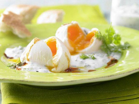 Ei zum Abnehmen - Darum sollten Sie es essen! | EAT SMARTER