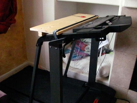 how to build my own desk