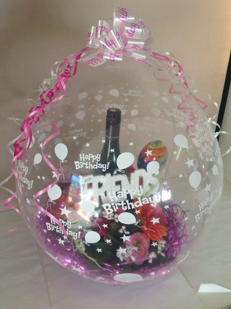 92 best stuffed balloon gifts images on pinterest for Balloon decoration machine