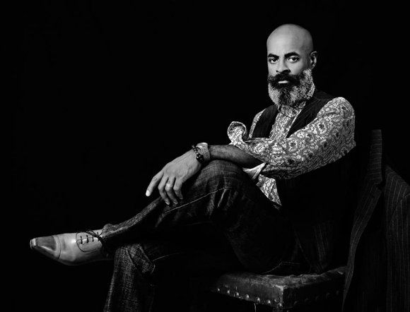 kevin stewart   Kevin Stewart, founder and designer of Old School Shirt Maker New York ...