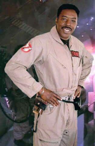 Winston  Ernie Hudson