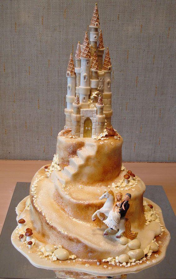 Beautiful Wedding Cakes cakepins.com