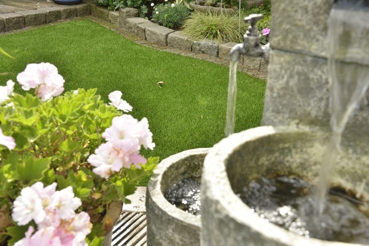 #kunstgras #garden #carpetright #grass #tuin #home