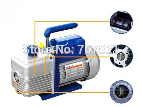 Значение FY-1H-N мини воздуха вакуум насос 220 В воздушный компрессор ЖК сепаратор ламинатор охлаждения И КОНДИЦИОНИРОВАНИЯ, инструменты для ремонта
