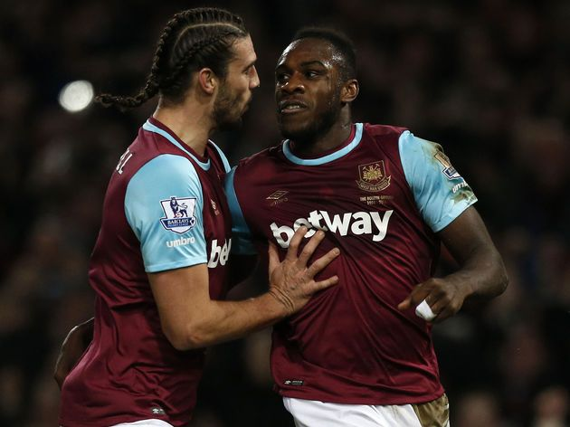 Michail Antonio's Story Is a Refreshing Example of How to Do Things the Right Way