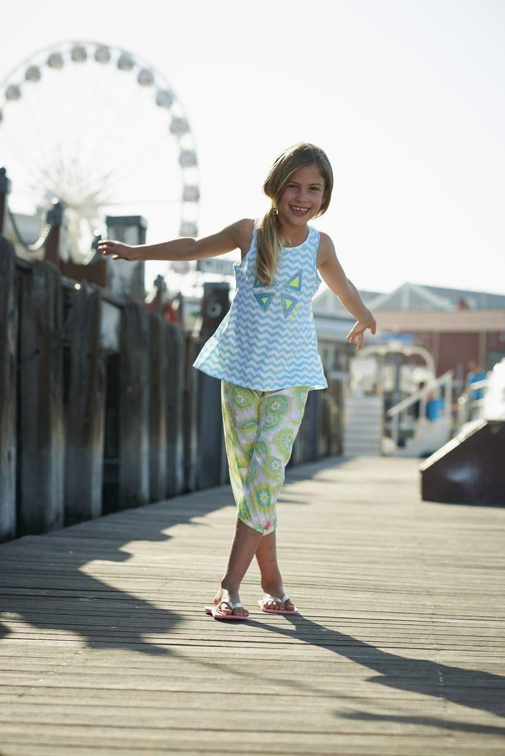 Naartjie Kids SA Summer 2 Kid Girls (3-12 years)