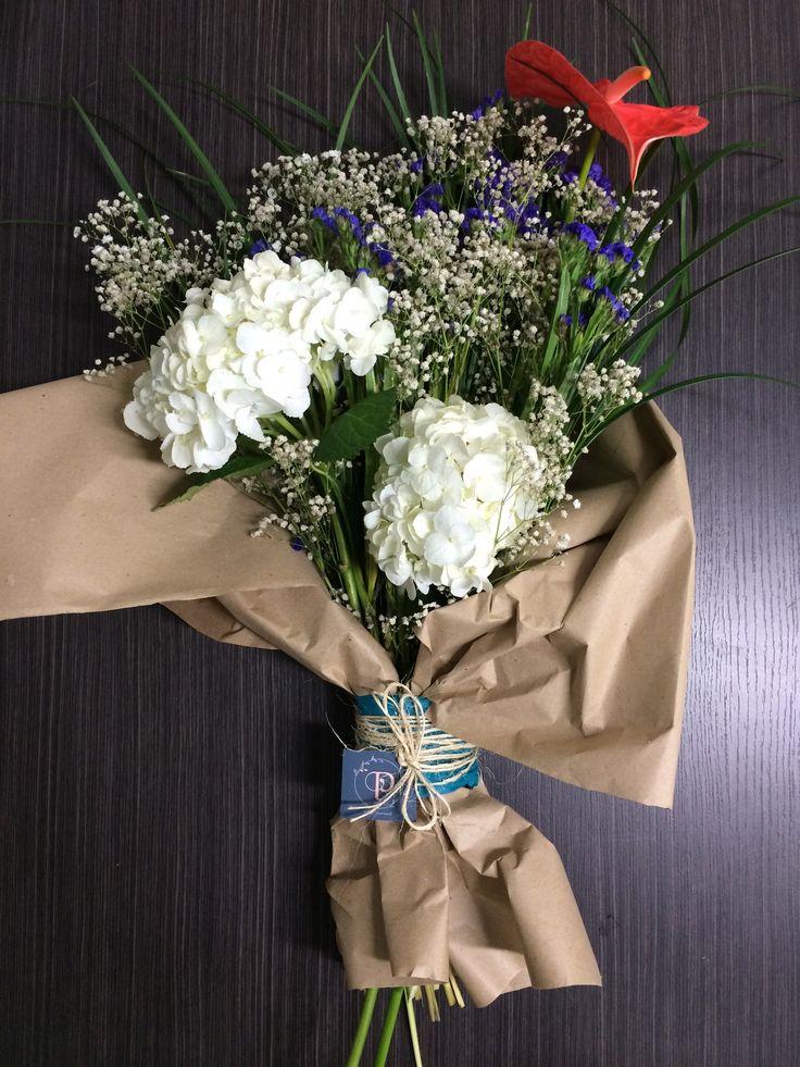 Bouquets de flores para toda ocasión