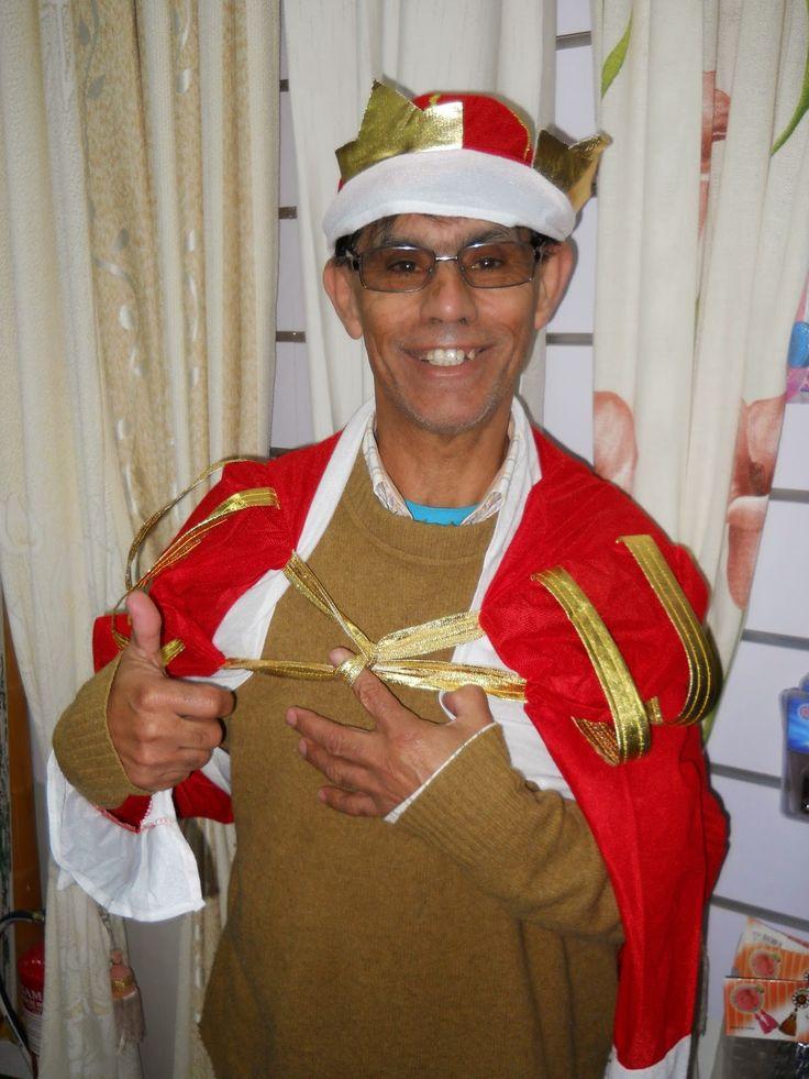 O Palhetas na Foz: (ADENDA à noticia) Reis de Carnaval Buarcos / Figu...